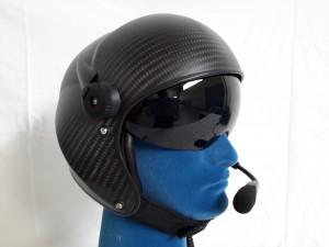 northwall helmet carbon