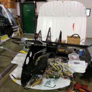 Astar, Start of a Major Overhaul