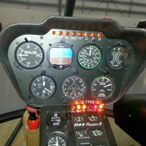 New Digital AH Installed, R44